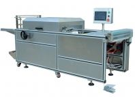 380 Type Semi-Automatic 3D Overwrapping Machine