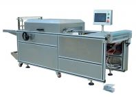 380-2 Type Semi-Automatic 3D Overwrapping Machine