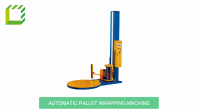 Automatic Pallet Wrapping Machine CHW-1800