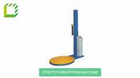 Stretch Wrappping Machine CHW-1521