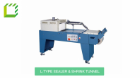 L-Type Sealer & Shrink Tunnel CHL-4050DN