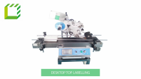 Desktop Top Labelling Machine (China)