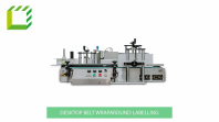 Desktop Belt Wraparound Labelling Machine (Taiwan)