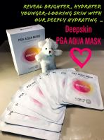 Deepskin PGA Aqua Mask (box of 10��s)