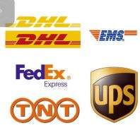 International Courier Charges