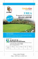 GardenGro - Urea 46% N