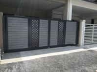 Fully Aluminium Gate _MyGate