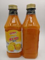 C029 - Orange Juice 鲜橙果汁