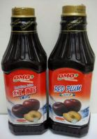 C036 - Red Plum Juice 红梅果汁