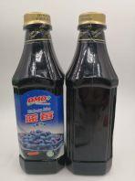 C037 - Blueberry Juice 蓝莓果汁