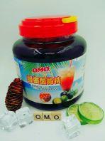 C001 - Honey Calamansi with sour plum 蜂蜜酸梅桔 3.5kg