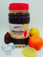 C052 - Honey Tangerine Lemon 蜜糖金桔柠檬 2L