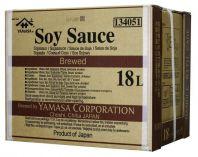 DY0003 YAMASA SHOYU 18L Yamasa 日式酱油18L