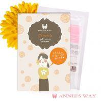 Annie's Way Calendula + Chamomile Softening Jelly Mask 40 ml