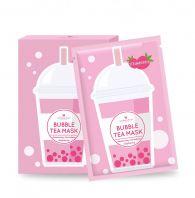 Annie's Way Strawberry Bubble Tea Mask