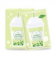 Annie's Way Green Tea Bubble Tea Mask