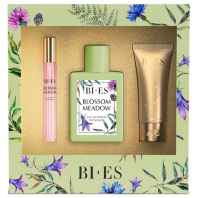 BI-ES Blossom Meadow Fragrance Gift Set