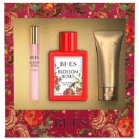 BI-ES Blossom Roses Fragrance Gift Set