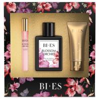 BI-ES Blossom Orchid Fragrance Gift Set