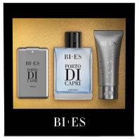 BI-ES PORTO DI CAPRI Fragrance Gift Set