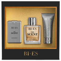 BI-ES THE SCENT Fragrance Gift Set