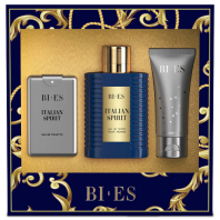 BI-ES ITALIAN SPIRIT Fragrance Gift Set