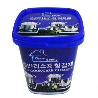 Oven and Cookware Cleaner Beauty (500g)