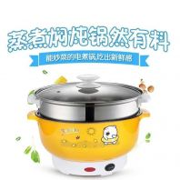 Multi-functional Electric Hot Pot