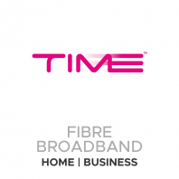 Register TIME Fiber Online
