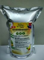 Super Humic Acid Plant nutrition powder (fruits)
