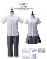 International & Private School Uniform - Concept 3