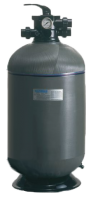 WATERCO Micron Fiberglass Top Mount Deep Bed Water Filter