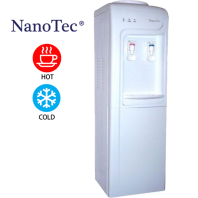 NanoTec Water Dispenser Bottle Type (Hot , Cold)  - 90B