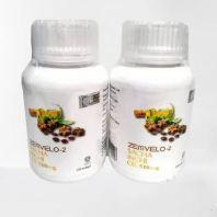 ZEMVELO Sacha inchi Oil in Bovine Softgel - RM170 (BUY 1 FREE 1)