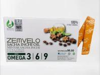 30 Sachets (Orange Flavour -  5ml/sachet) - RM 98
