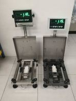 Electronic Full Stainless Plateform Scale 60kg to 300kg