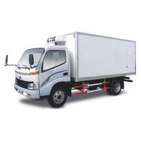 3 tonnes box van