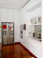 Aluminium kitchen cabinet - Saujana Golf & Country Club