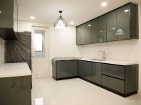 Kitchen cabinet - Wangsa Maju