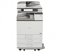 RICOH MPC4503 MULTIFUNCTIONAL COPIER
