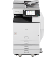 RICOH MPC3002 MULTIFUNCTIONAL COPIER