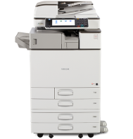RICOH MPC3003 MULTIFUNCTIONAL COPIER