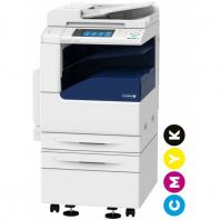 Fuji Xerox DocuCentre-V C2265/C2263 MULTIFUNCTIONAL COPIER