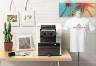 RICOH RI 100 GARMENT PRINTER
