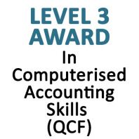 In Computerised Accounting Skills (QCF)