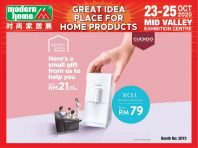 Modern Home Fair (46th Edition)