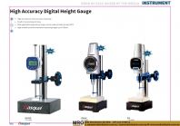 High Accuracy Digital Height Gauge
