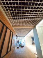 Aluminium Cell Ceiling