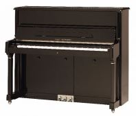 Wilh.Steinberg P125E Upright Piano