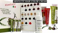 ABSOLUTE HAIR COLOUR CREAM